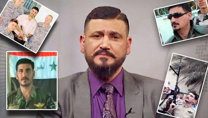 """ما قصة تنقلات """"ابو العبد"""" بين الديانات ؟ بـ(الفيديو)"""