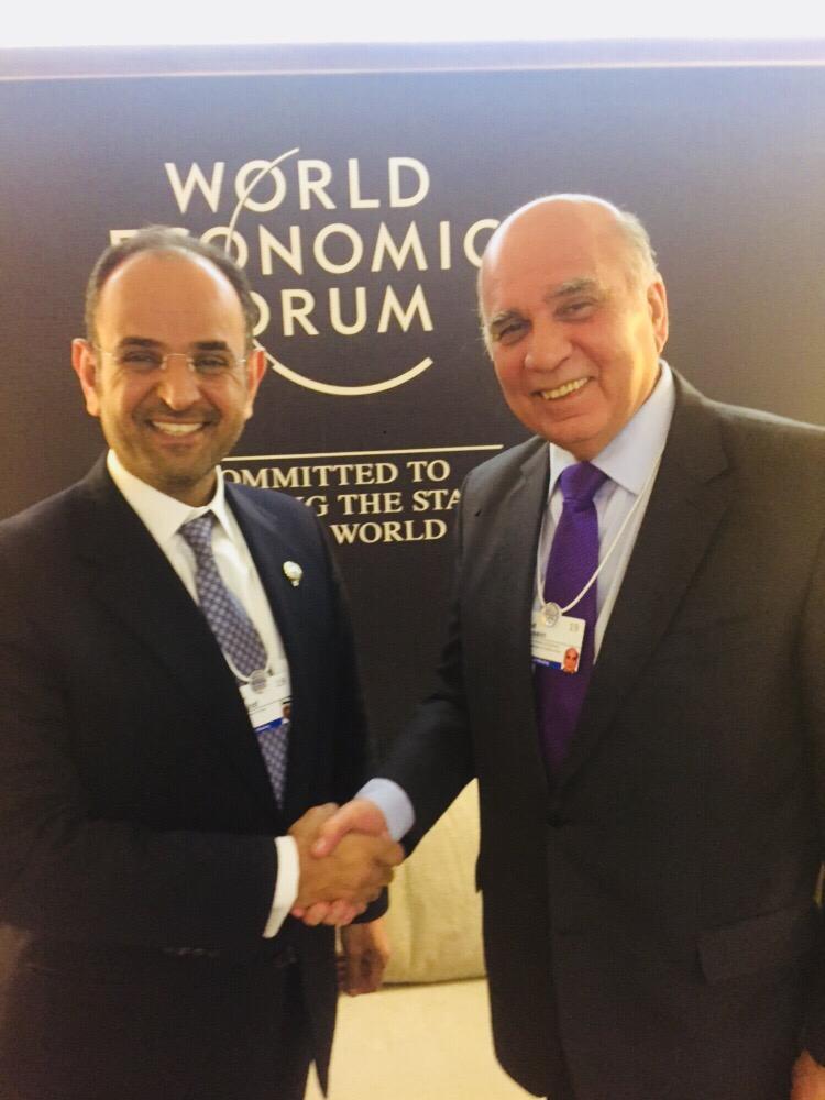 World Economic Forum Annual Meeting Image