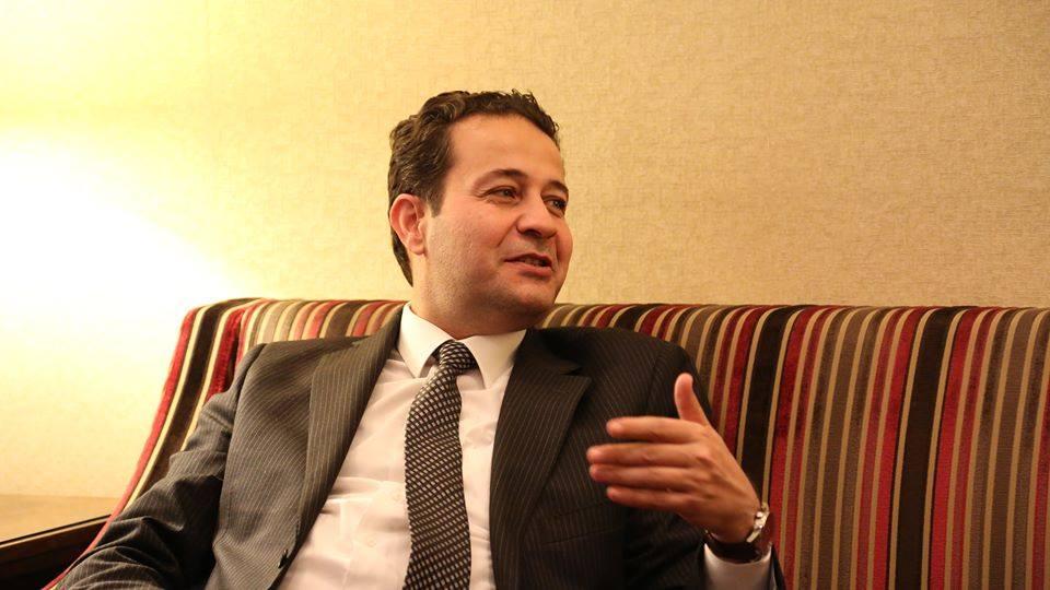 وزير الثقافة والشباب الأردني: اتفاقية التعاون مع العراق تعزز التعاون بين البلدين