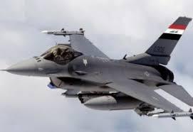 القوة الجوية تقتل عشرات الدواعش في قصف أوكارهم  في قضاء تلعفر