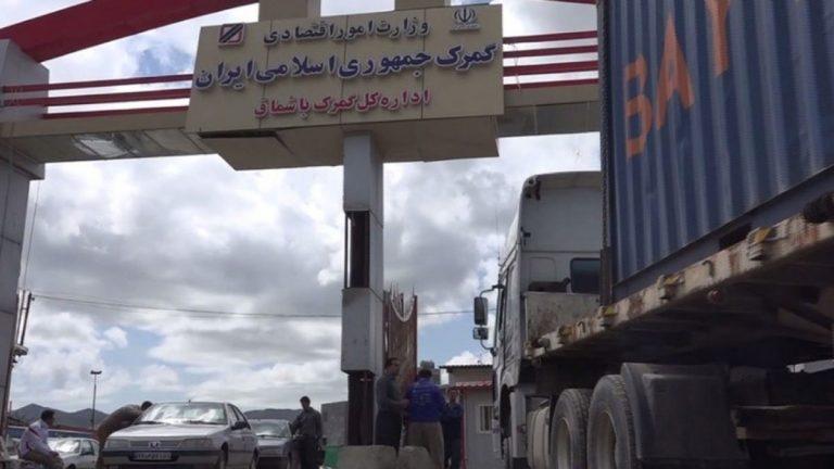 إيران تخطط لتصدير منتجاتها إلى أسواق شرق أفريقيا