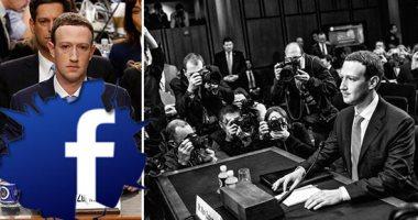 """""""زوكربيرج"""" رد على أسئلة لأعضاء بعمر أجداده لايعرفون فيس بوك"""