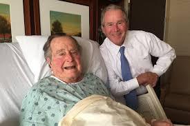 """وفاة جورج بوش الاب توقظ ذكرى """"الحصار"""" لدى العراقيين"""