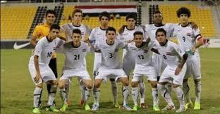 منتخب الناشئين يتعثر أمام ماليزيا في نهائيات كأس آسيا