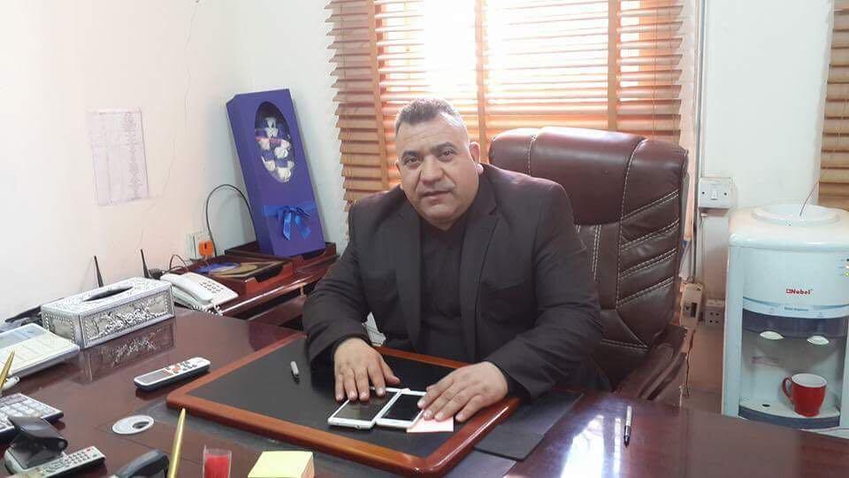 المطلبي : اعتقال قاتل معاون مدير بلدية الدورة وهناك محاولات لإطلاق سراحه لسبب سياسي