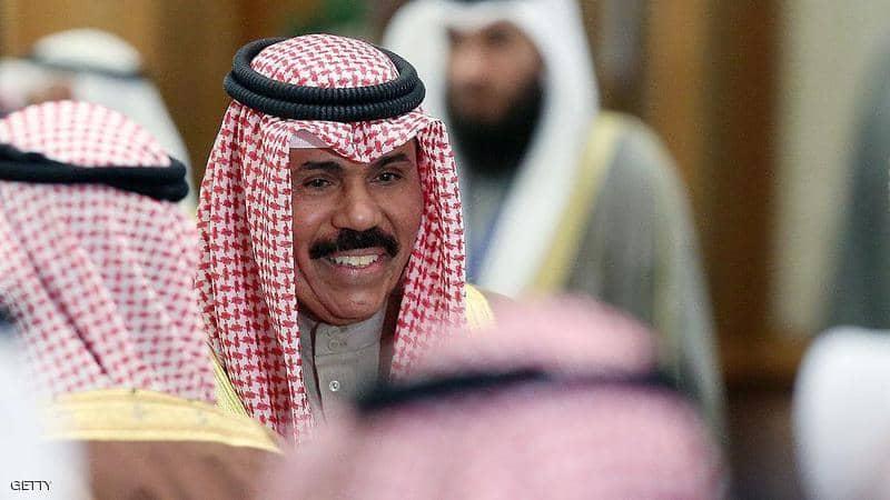 مجلس الوزراء الكويتي يعلن الشيخ نواف الاحمد اميرا للبلاد