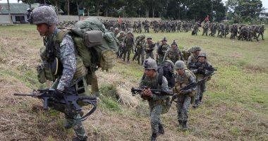 الفلبين تبدى استعدادها للحرب حال تعرض جنودها للإيذاء فى بحر الصين الجنوبى