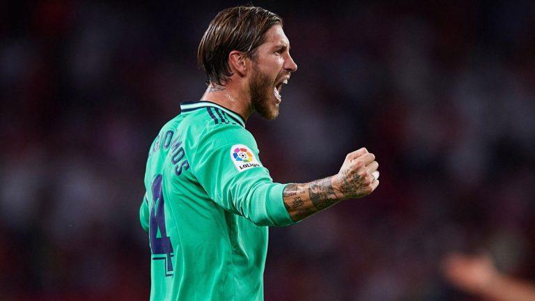 رد حاسم من راموس على تقارير عودة مورينيو لريال مدريد
