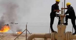 استقرار أسعار النفط دون أعلى مستوى لها في عامين