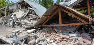 للمرة الثالثة في أيام.. زلزال مدمر يضرب لومبوك الإندونيسية