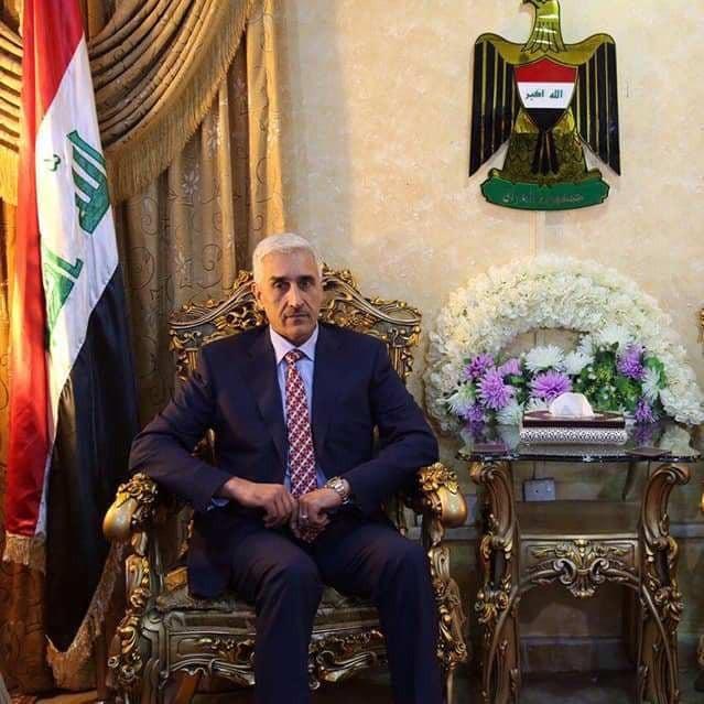 وزير الرياضة: عراقنا يتمتع بالأمن والأمان وقادرون على أستضافة المنتخبات