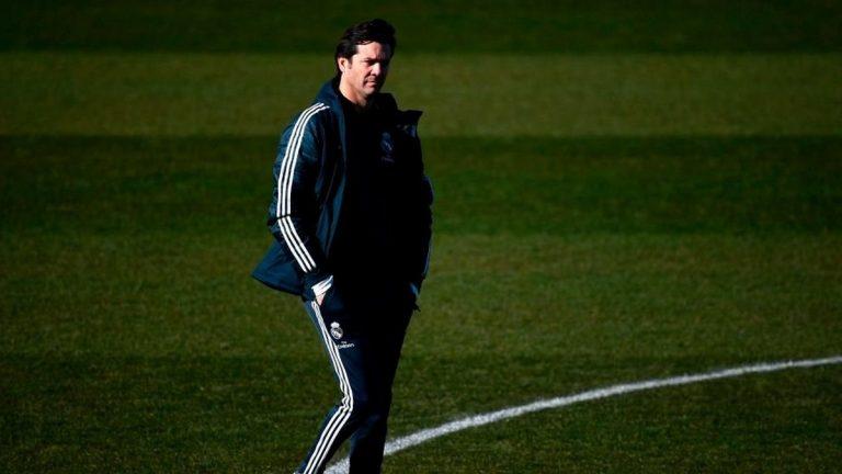 سولاري يرغب بمشاركة ميسي في مباراة برشلونة ضد ريال مدريد
