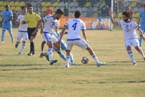 انطلاق ست منافسات بين الاندية في الجولة ما قبل الاخيرة من الدوري الممتاز