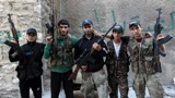 واشنطن تقرر استثناء المعارضة السورية من العقوبات