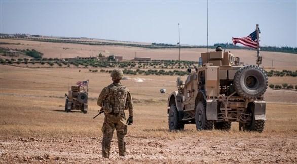 أمريكا تسحب باقي قواتها من شمال سوريا
