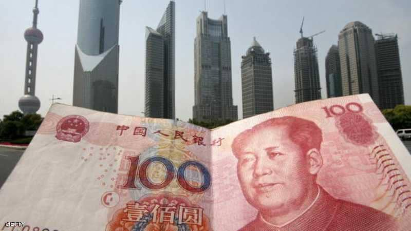 "6 trillion dollars .. Chinese bomb ""secret"" threatening the world Image"