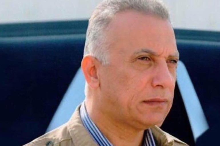 الكاظمي من كركوك: القوات المسلحة تتحدى العدو وتقوم بدور بطولي لتجفيف منابع الإرهاب