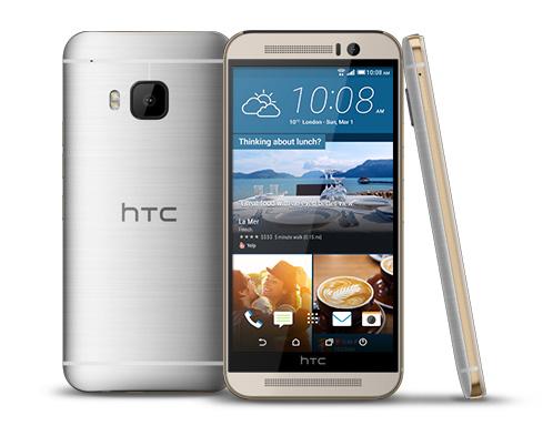 HTC تسعى لإطلاق 5 أو 6 هواتف ذكية خلال 2018