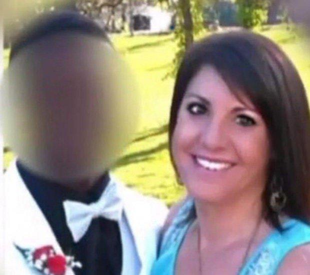 في حادثة غريبة .. هذه المعلمة اغتصبت تلميذها وحملت منه لمدة ثلاث اعوام !!