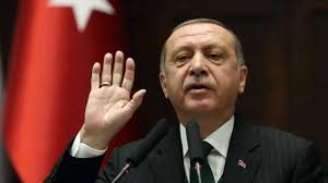 عاجل: اردوغان: غدا ستصل اول دفعة من المستلزمات الطبية الى العراق لتعزيز قدراته في مواجهة كورونا