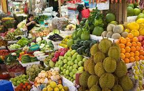 وزارة الزراعة: الخضروات الممنوعة من الاستيراد يتم تهريبها عبر حدود ايران وتركيا على شكل سلع