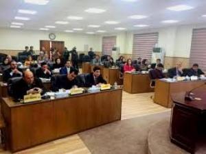 """مجلس محافظة اربيل يتبنى قرارا للتصويت بـ""""نعم"""" في استفتاء كردستان"""