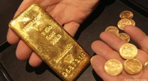 الذهب يتجه صوب ثالث مكسب أسبوعي