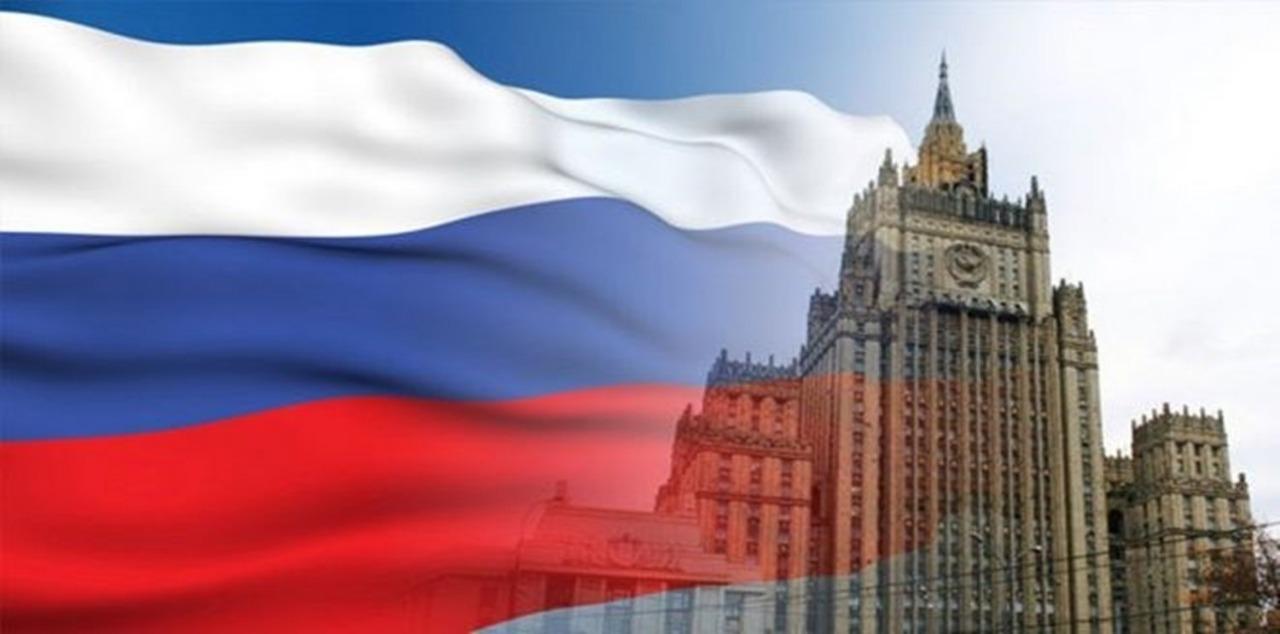 الخارجية الروسية:لدينا ادلة على وجود صلة بين واشنطن وداعش