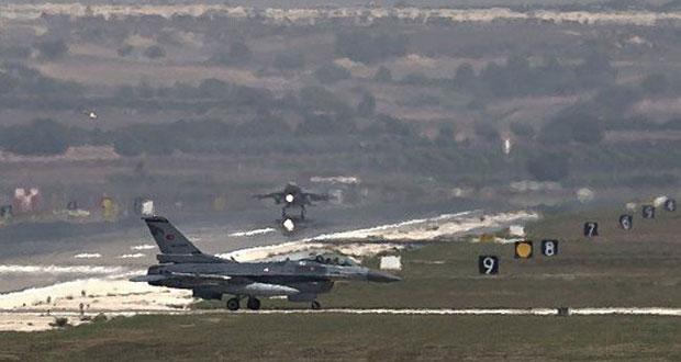 """""""تفاصيل"""" القبض على مهندسا بداعش في مطار تركي يكشف عن هجوم كبير"""