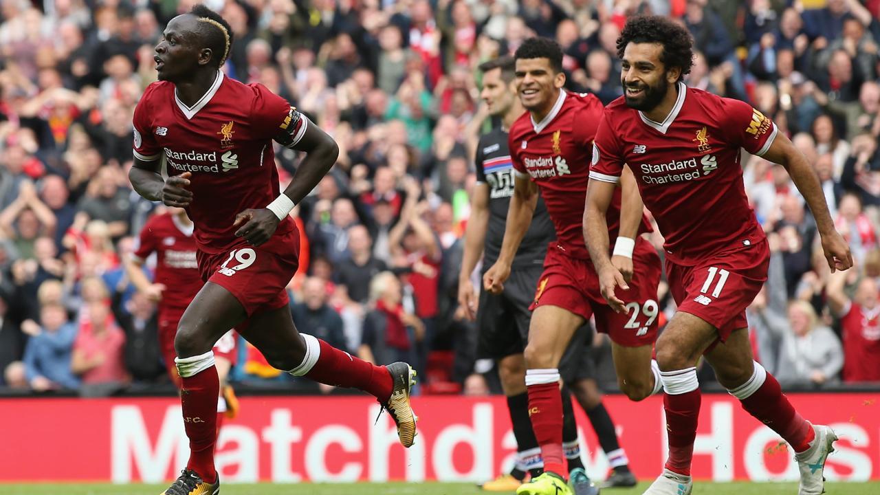 ليفربول ينفق مايقارب المليار لبلوغ النهائي الأوروبي