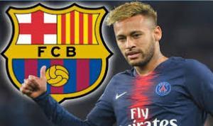 هل سينضم نيمار لبرشلونة على سبيل الإعارة مع خيار الشراء الإلزامي ؟