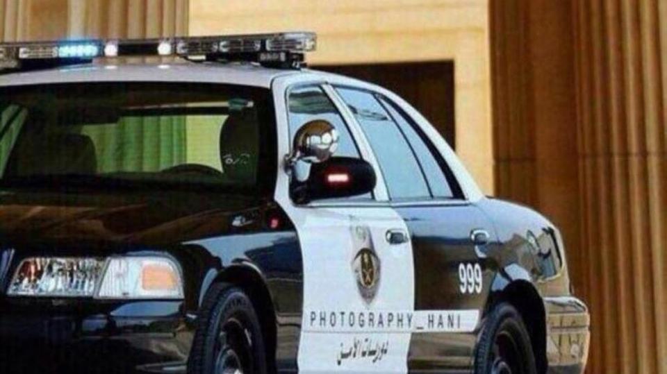 احباط هجوم إرهابي شمال الرياض