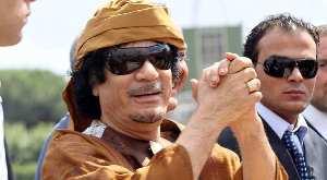 عائلة القذافي تعلن قرب عودتها الى ليبيا!