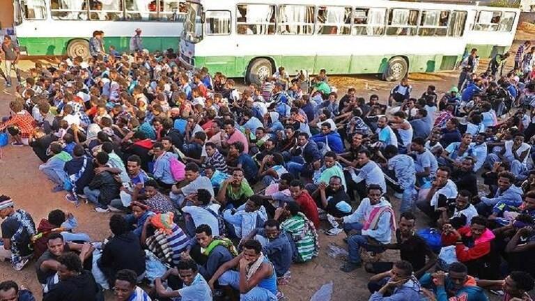 العفو الدولية: على الاتحاد الأوروبي إعادة النظر بتعاونه مع ليبيا في ملف المهاجرين