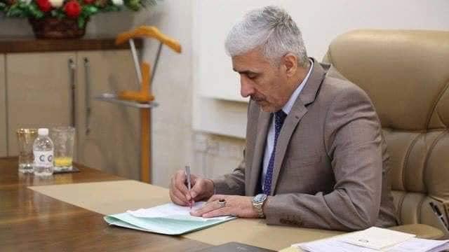 وزير الشباب يطالب وسائل الاعلام بتوخي الدقة والموضوعية في نقل الاخبار