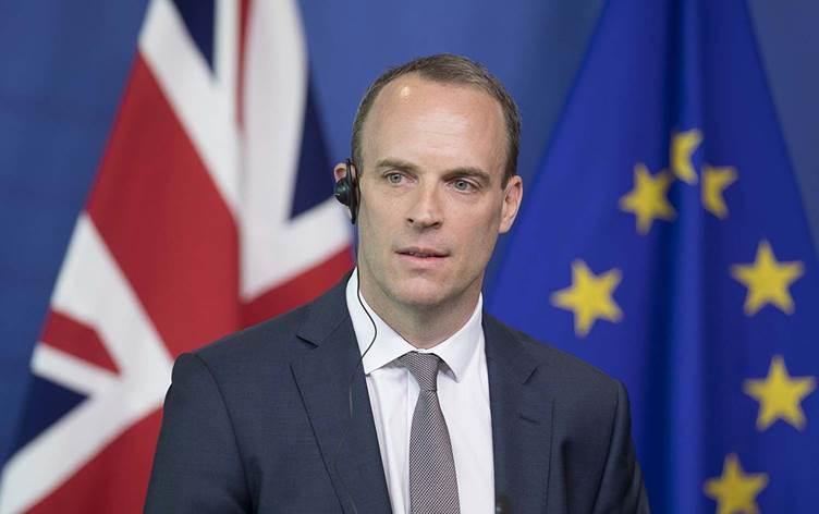 الخارجية البريطانية: الهجوم على أرامكو خطير للغاية ويتطلب رداً دولياً واضحاً