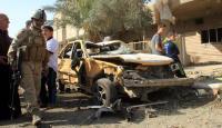 مقتل واصابة عشرة أشحاص في تفجيرين متفرقين ببغداد