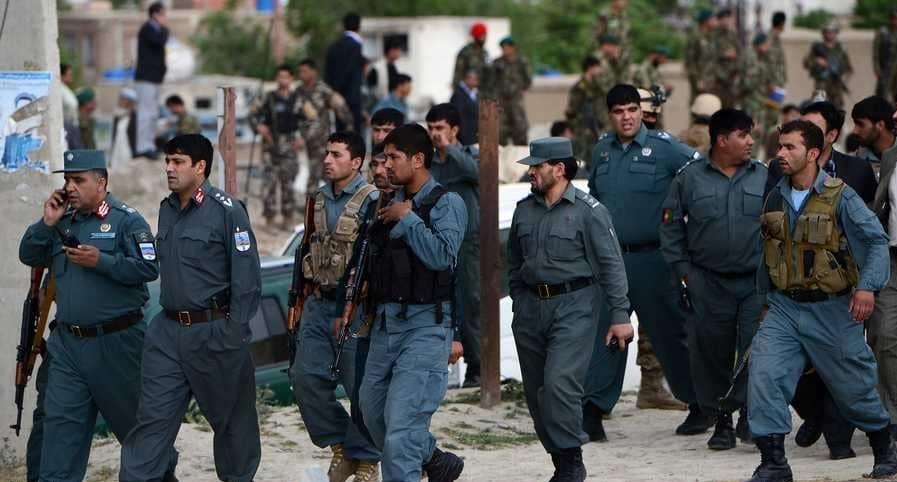 الشرطة النمساوية تحتجز افغانياً بتهمة قتل شخص بسكين