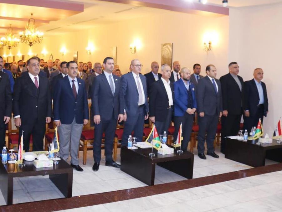 غرفة تجارة بغداد تطالب الوفد الأردني برفع سمة الدخول عن التجار العراقيين