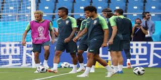 موعد مباراة منتخب البرازيل ضد الأرجنتين والقنوات الناقلة