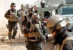 العارضي:  اربعة مناطق فقط تفصل قواته عن نهر دجلة والسيطرة على جسور الموصل الرئيسية