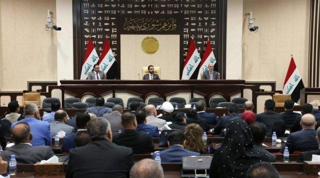 البرلمان يصوت على تعديل لجنة العلاقات الخارجية الى لجنة العلاقات الخارجية والمغتربين