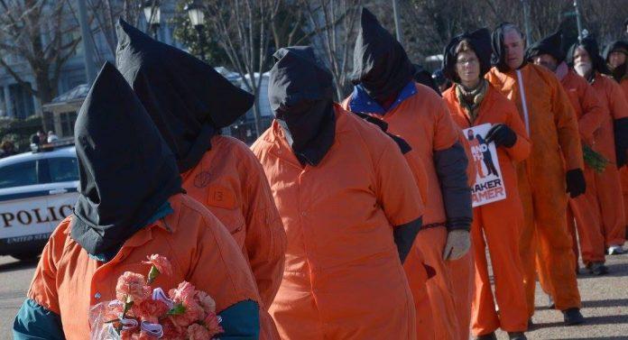 تقرير يكشف جرائم تعذيب بريطانية للمعتقلين العراقيين
