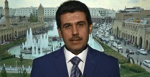 الديمقراطي الكردستاني يطالب الحكومة بعدم ترك نينوى بيد الجهات الخارجة عن القانون