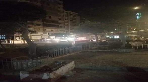 انفجار في معقل حزب الله ببيروت