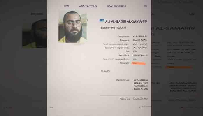 بالوثائق .. لائحة عراقية جديدة لمطلوبين بينهم البغدادي وجهاديون عرب