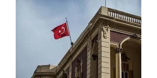 اعادة افتتاح القنصلية التركية في البصرة المغلقة منذ عام 2014