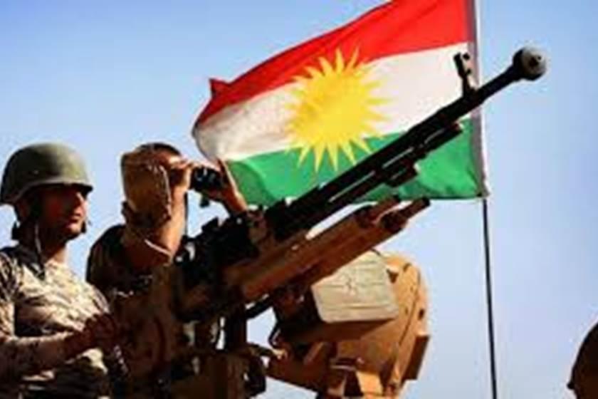 وفد أميركي يزور بغداد واربيل الأسبوع المقبل لبحث اعادة البيشمركة إلى كركوك