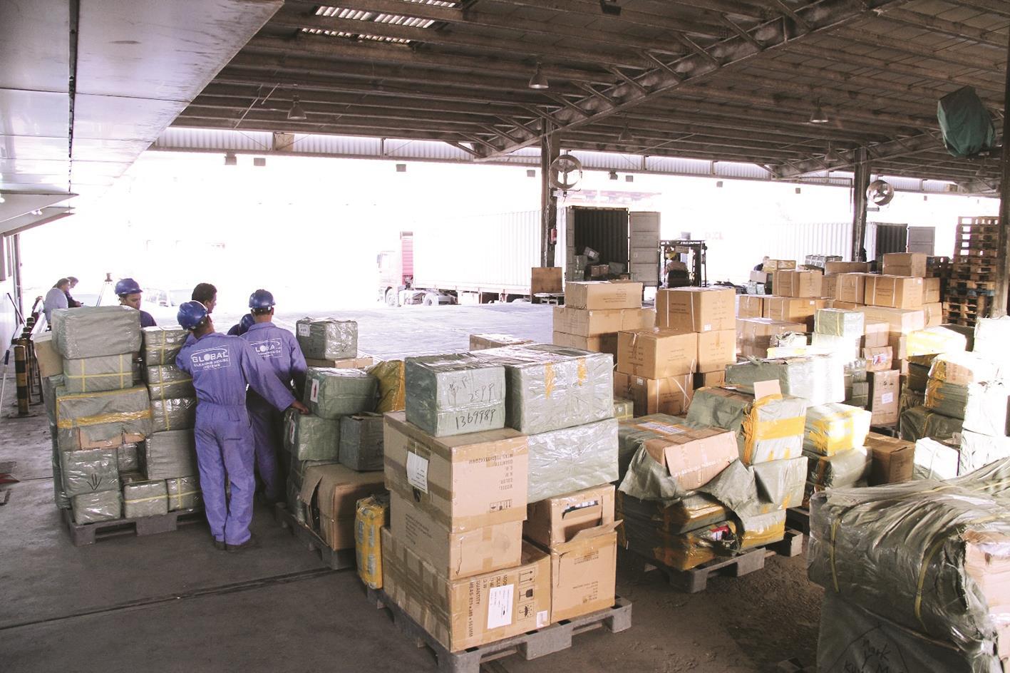 تجاوزت نصف مليار دولار .. السعودية تصدر بضائع إلى العراق خلال عام