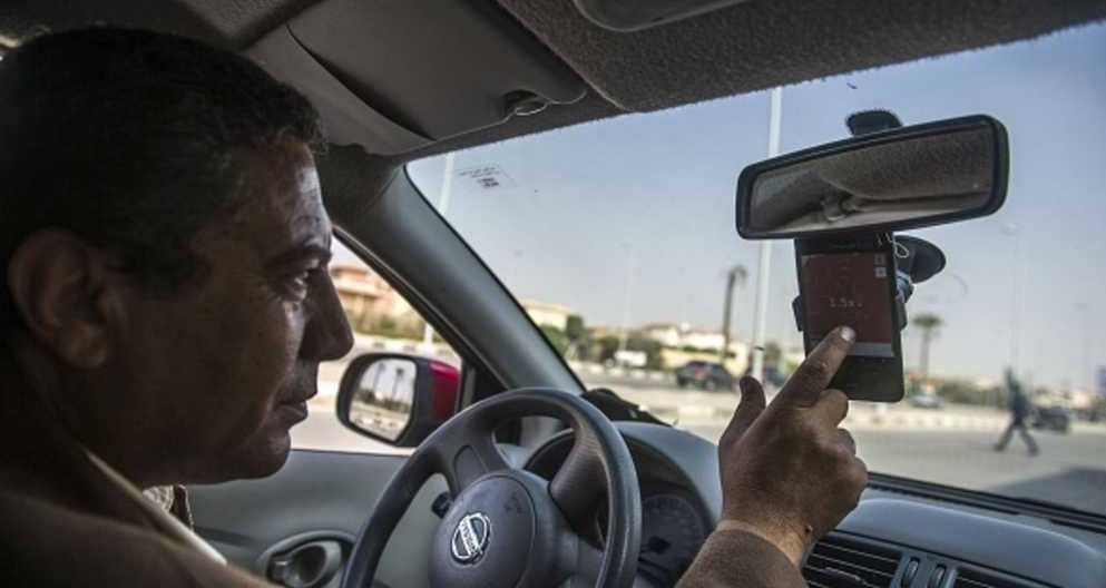 بلومبرغ : مساع لدمج أوبر وكريم في الشرق الأوسط
